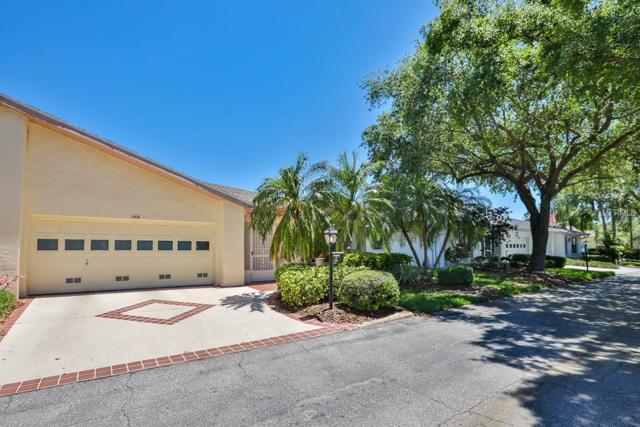 1416 Leland Drive, Sun City Center, FL 33573 (MLS #T3169592) :: Dalton Wade Real Estate Group