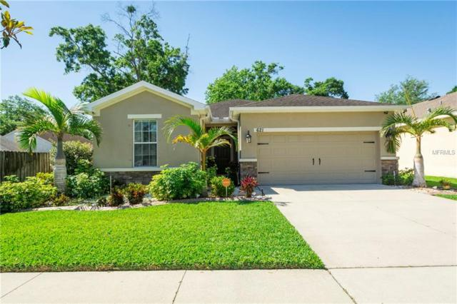 621 Breezeway Court, Brandon, FL 33511 (MLS #T3169595) :: Griffin Group
