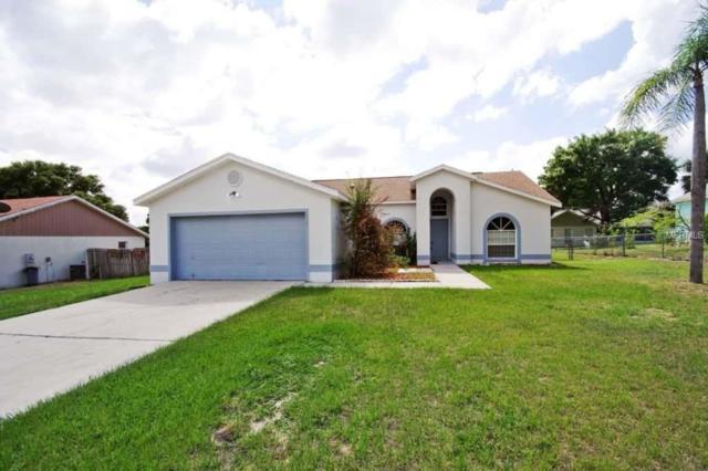 802 Hunt Drive, Lake Wales, FL 33853 (MLS #T3169632) :: Florida Real Estate Sellers at Keller Williams Realty