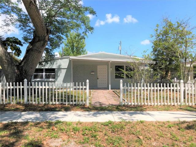 721 50TH Avenue N, St Petersburg, FL 33703 (MLS #T3169637) :: Lockhart & Walseth Team, Realtors