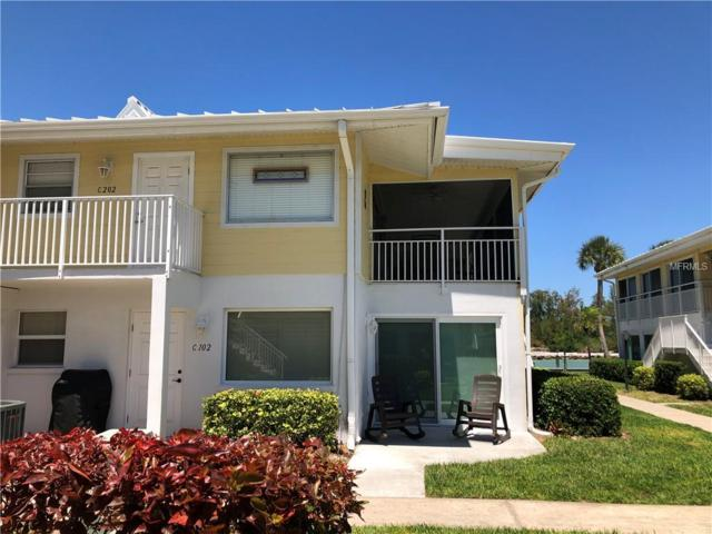 999 Inlet Circle 102C, Venice, FL 34285 (MLS #T3169651) :: The Figueroa Team