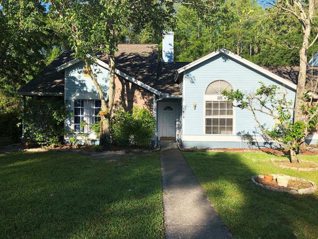 5824 Red Cedar Lane, Tampa, FL 33625 (MLS #T3169653) :: Team Bohannon Keller Williams, Tampa Properties