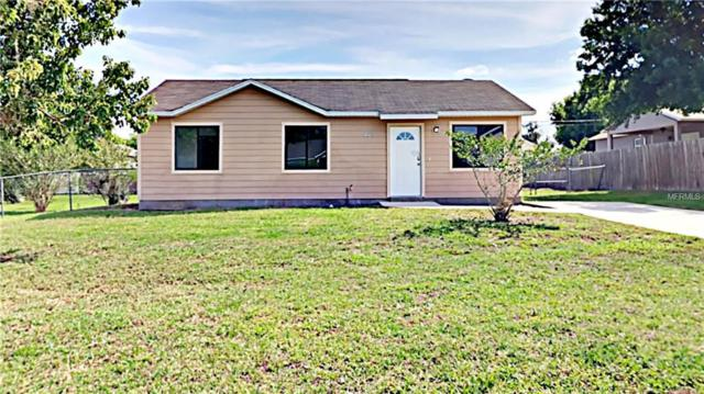 226 Rosedale Drive, Deltona, FL 32738 (MLS #T3169669) :: Premium Properties Real Estate Services