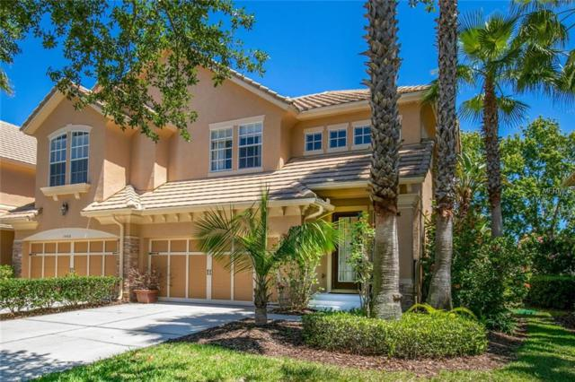 14430 Mirabelle Vista Circle, Tampa, FL 33626 (MLS #T3169709) :: Griffin Group