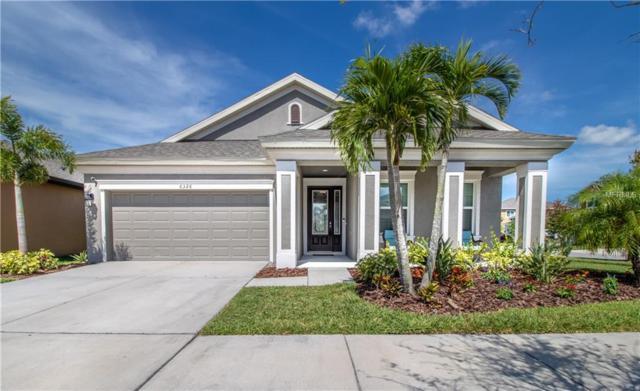 6326 Voyagers Place, Apollo Beach, FL 33572 (MLS #T3169711) :: Dalton Wade Real Estate Group