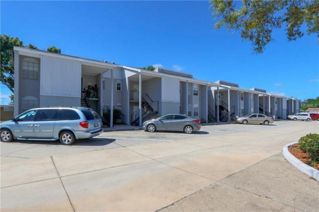 4513 S Oak Drive Q21, Tampa, FL 33611 (MLS #T3169719) :: Team Bohannon Keller Williams, Tampa Properties