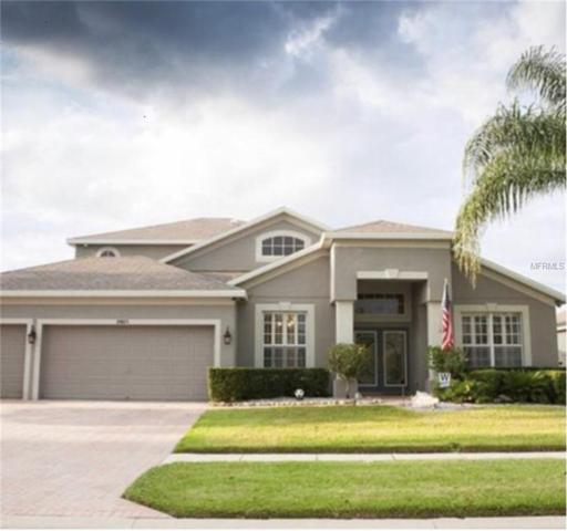 29823 Prairie Falcon Drive, Wesley Chapel, FL 33545 (MLS #T3169723) :: Team Bohannon Keller Williams, Tampa Properties
