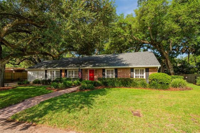 601 S Manhattan Avenue, Tampa, FL 33609 (MLS #T3169727) :: Team Bohannon Keller Williams, Tampa Properties