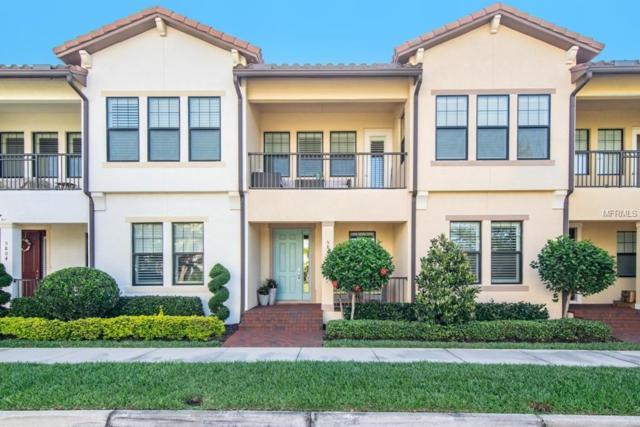 5806 Yeats Manor Drive, Tampa, FL 33616 (MLS #T3169728) :: Cartwright Realty