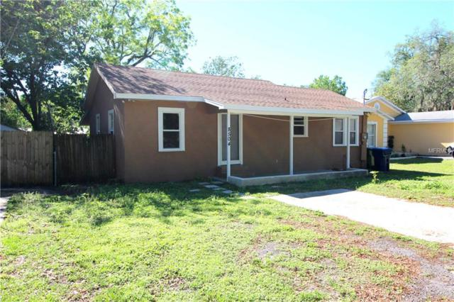 8504 N Newport Avenue, Tampa, FL 33604 (MLS #T3169732) :: The Edge Group at Keller Williams