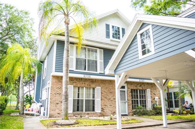 2732 Penzance Street, Palm Harbor, FL 34684 (MLS #T3169738) :: Remax Alliance