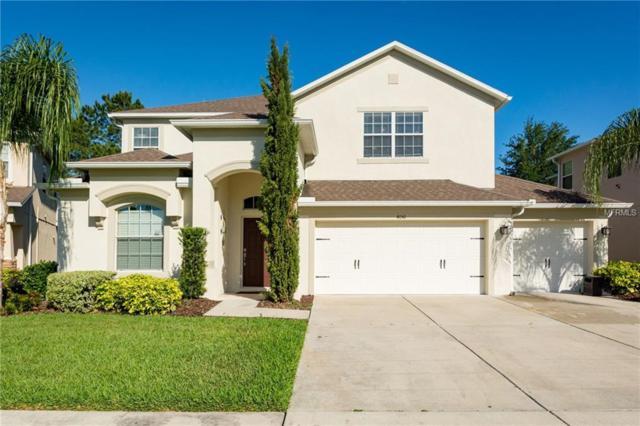 4150 Wildstar Circle, Wesley Chapel, FL 33544 (MLS #T3169742) :: Team Bohannon Keller Williams, Tampa Properties