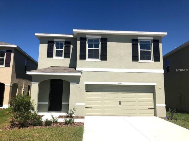 11154 Leland Groves, Riverview, FL 33579 (MLS #T3169745) :: Team Bohannon Keller Williams, Tampa Properties