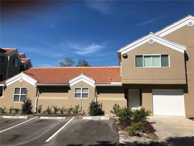 15215 Amberly Drive #904, Tampa, FL 33647 (MLS #T3169749) :: Team Bohannon Keller Williams, Tampa Properties