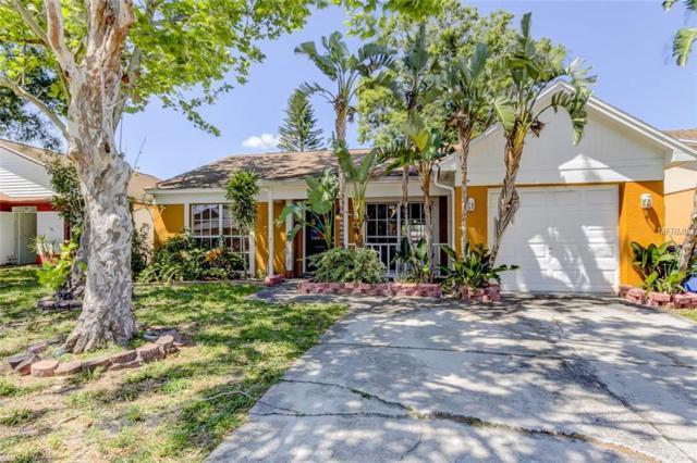 9214 Camino Villa Boulevard, Tampa, FL 33635 (MLS #T3169791) :: Team Bohannon Keller Williams, Tampa Properties