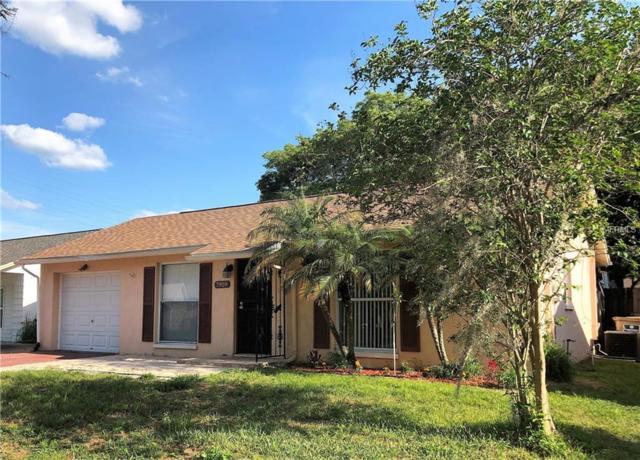 7959 Aden Loop, New Port Richey, FL 34655 (MLS #T3169801) :: Florida Real Estate Sellers at Keller Williams Realty