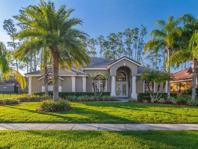 1160 Cypress Loft Place, Lake Mary, FL 32746 (MLS #T3169814) :: Advanta Realty