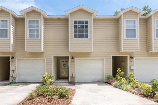 3709 W Cass Street, Tampa, FL 33609 (MLS #T3169824) :: Team Bohannon Keller Williams, Tampa Properties