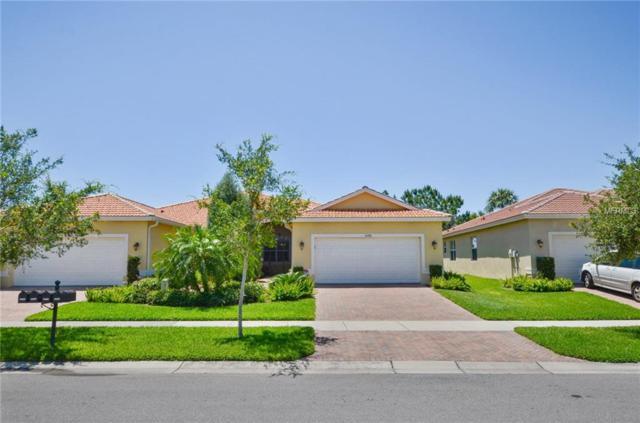 16208 Amethyst Key Drive, Wimauma, FL 33598 (MLS #T3169836) :: Team Bohannon Keller Williams, Tampa Properties