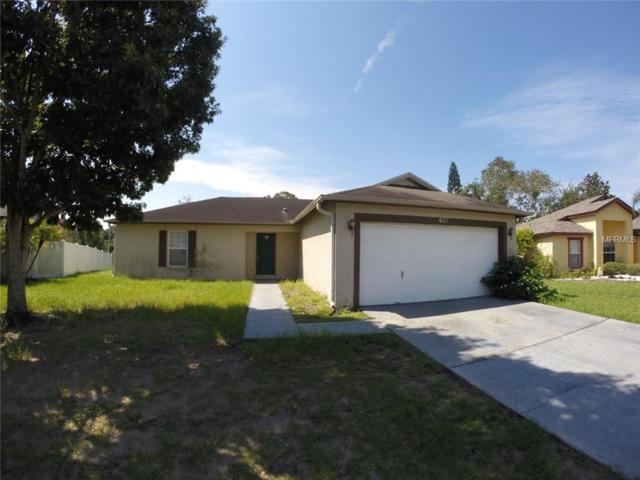 677 Lakemont Drive, Brandon, FL 33510 (MLS #T3169847) :: Team Bohannon Keller Williams, Tampa Properties