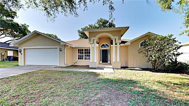 3922 Laurel Branch Court, Lakeland, FL 33810 (MLS #T3169852) :: The Price Group