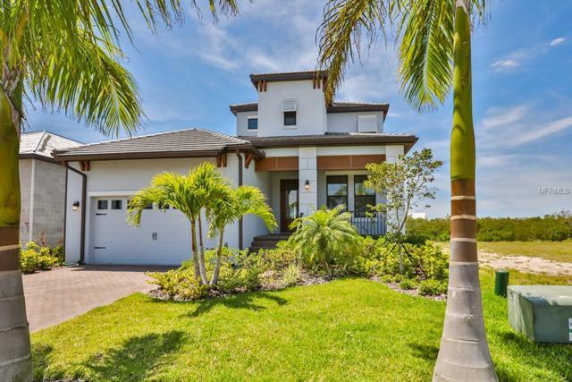 922 Seagrape Drive, Ruskin, FL 33570 (MLS #T3169857) :: Dalton Wade Real Estate Group