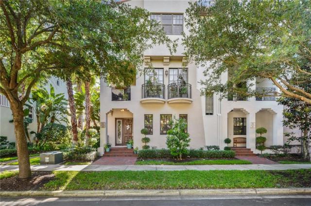 5901 Bowen Daniel Drive #108, Tampa, FL 33616 (MLS #T3169865) :: Cartwright Realty