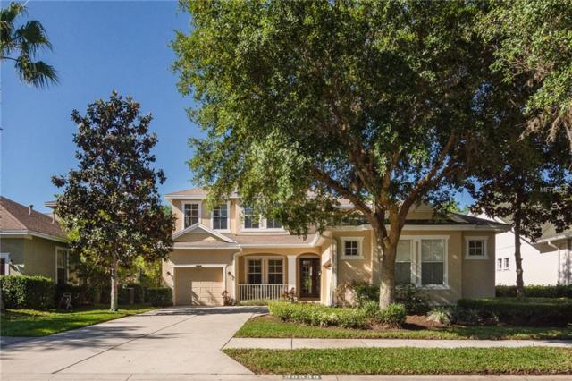 20330 Rose Cottage Way, Land O Lakes, FL 34637 (MLS #T3169871) :: Griffin Group