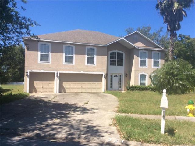 724 Valrico Hills Lane, Valrico, FL 33594 (MLS #T3169889) :: Welcome Home Florida Team