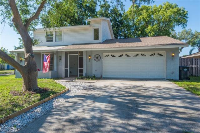 17817 Rivendel Road, Lutz, FL 33549 (MLS #T3169890) :: Andrew Cherry & Company