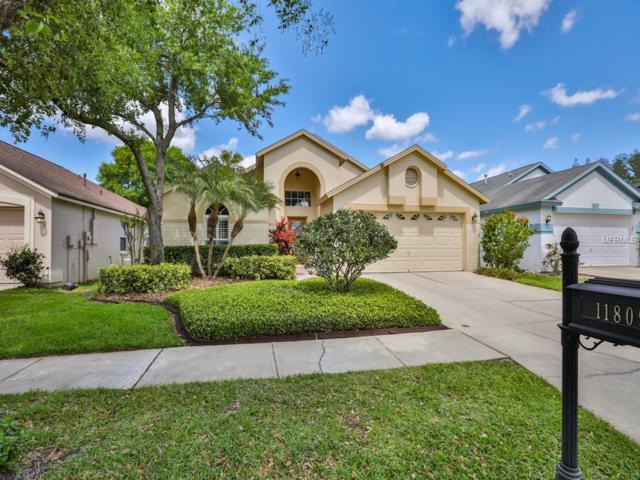 11809 Easthampton Drive, Tampa, FL 33626 (MLS #T3169899) :: Andrew Cherry & Company