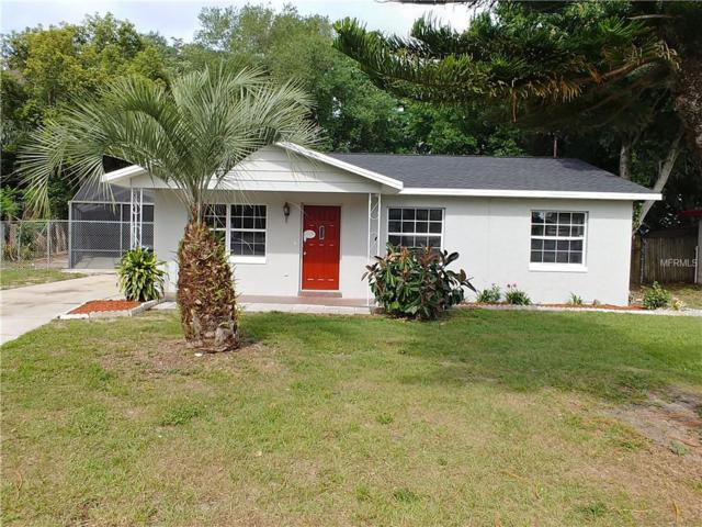 3049 Lantana Road, Auburndale, FL 33823 (MLS #T3169927) :: Welcome Home Florida Team