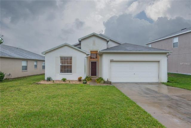 8698 Southern Charm Circle, Brooksville, FL 34613 (MLS #T3169938) :: Baird Realty Group