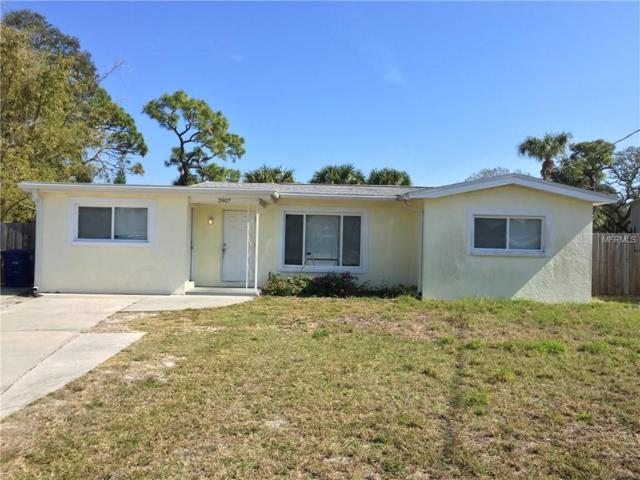 2907 W Elrod Avenue, Tampa, FL 33611 (MLS #T3169942) :: Team Bohannon Keller Williams, Tampa Properties