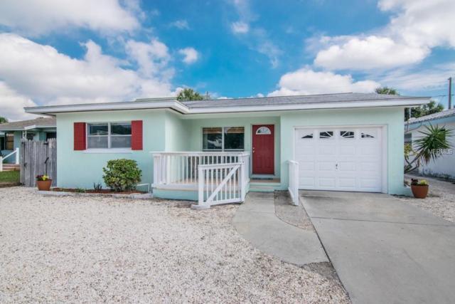 3607 Casablanca Avenue, St Pete Beach, FL 33706 (MLS #T3169949) :: Advanta Realty