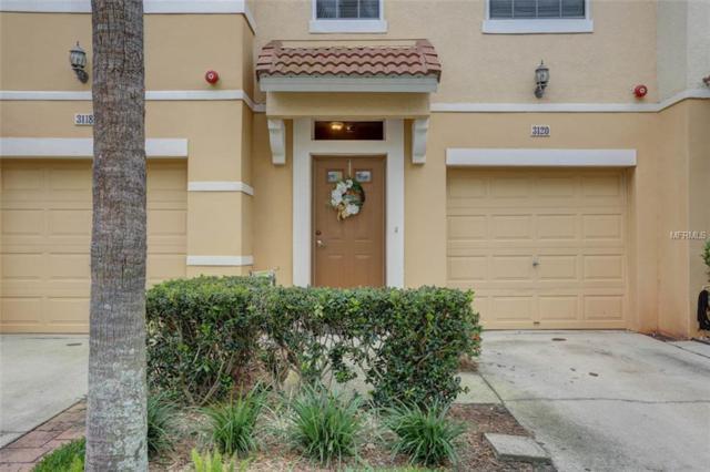 3120 Bayshore Oaks Drive, Tampa, FL 33611 (MLS #T3169950) :: Andrew Cherry & Company