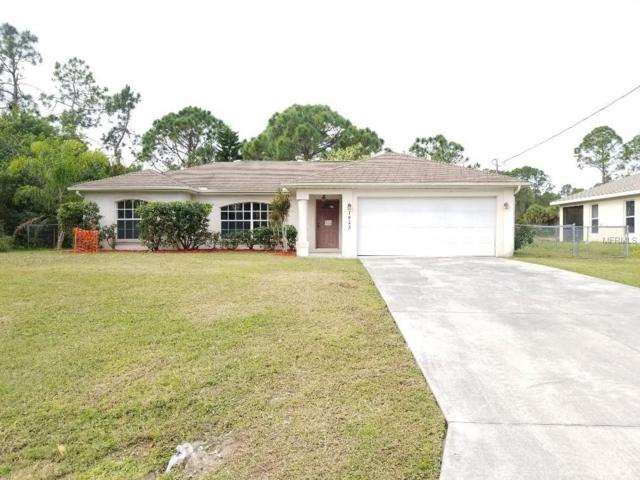 1623 Wise Drive, North Port, FL 34286 (MLS #T3169960) :: Medway Realty