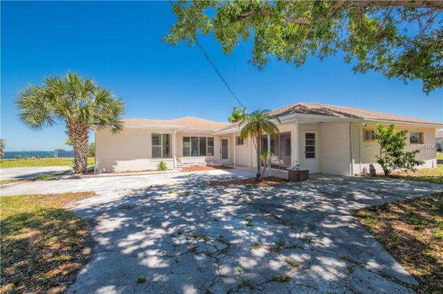 1034 Canal Street, Ruskin, FL 33570 (MLS #T3169965) :: Gate Arty & the Group - Keller Williams Realty