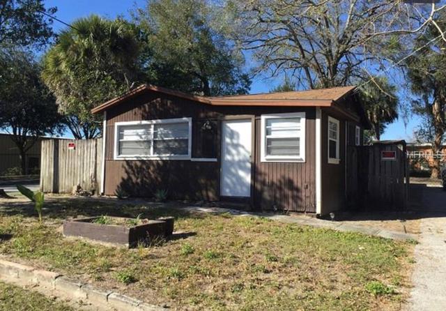 1802 E Okaloosa Avenue, Tampa, FL 33604 (MLS #T3169967) :: Florida Real Estate Sellers at Keller Williams Realty