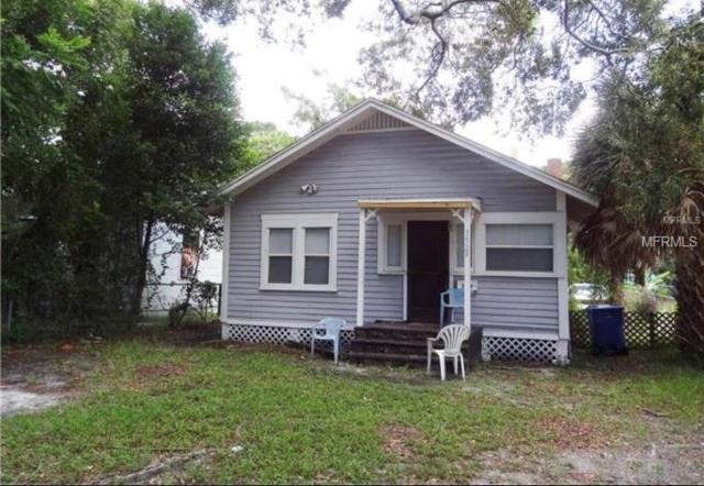 3529 15TH Avenue S, St Petersburg, FL 33711 (MLS #T3169972) :: Homepride Realty Services