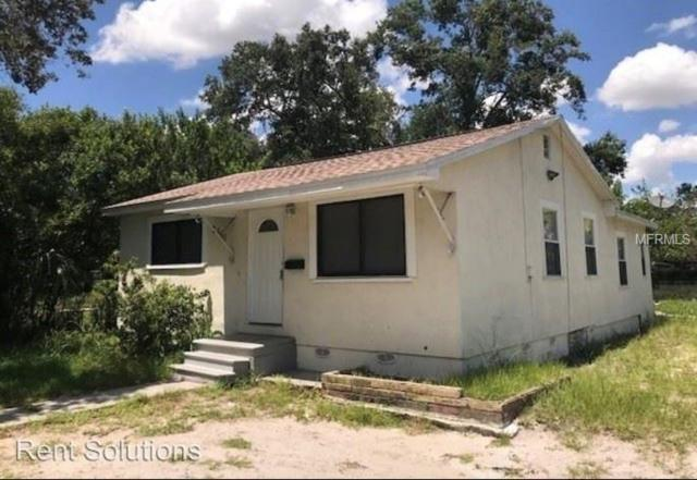 3801 18TH AVE S, St Petersburg, FL 33711 (MLS #T3169977) :: Florida Real Estate Sellers at Keller Williams Realty