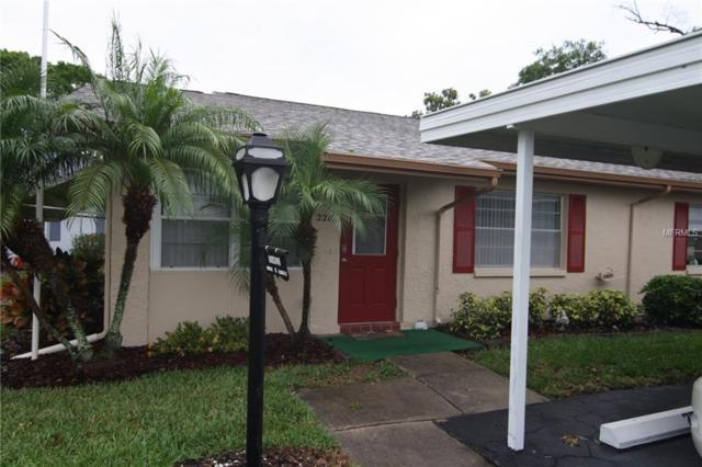 2210 Greenhaven Drive #375, Sun City Center, FL 33573 (MLS #T3169984) :: Team Bohannon Keller Williams, Tampa Properties