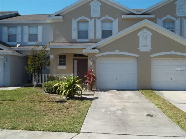 6227 Olivedale Drive, Riverview, FL 33578 (MLS #T3169986) :: KELLER WILLIAMS ELITE PARTNERS IV REALTY