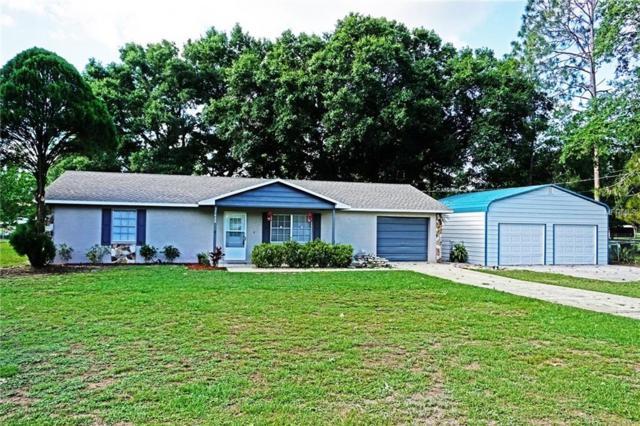 37420 Orange Valley Lane, Dade City, FL 33525 (MLS #T3170036) :: Team Bohannon Keller Williams, Tampa Properties