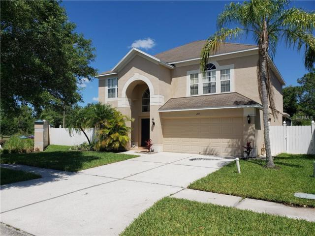 Address Not Published, Brandon, FL 33510 (MLS #T3170057) :: RE/MAX Realtec Group