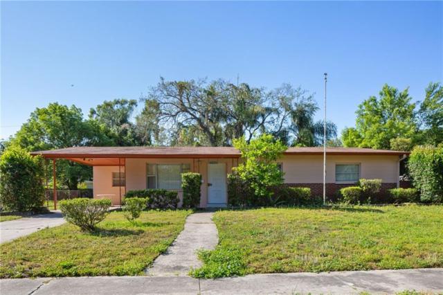 4425 Cobia Drive, Tampa, FL 33617 (MLS #T3170084) :: Delgado Home Team at Keller Williams