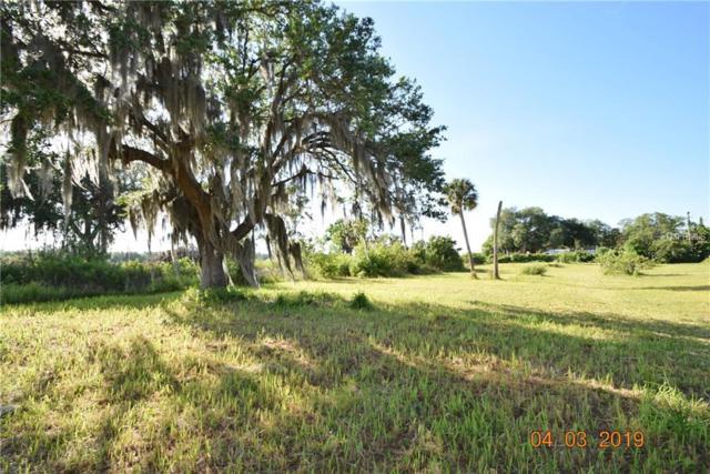 11104 Inglewood Drive, Gibsonton, FL 33534 (MLS #T3170109) :: The Duncan Duo Team