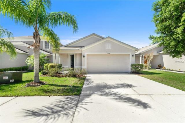 31316 Triborough Drive, Wesley Chapel, FL 33545 (MLS #T3170119) :: Cartwright Realty