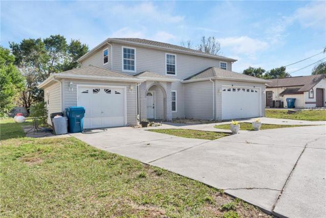 11780 Linden Drive, Spring Hill, FL 34608 (MLS #T3170151) :: Delgado Home Team at Keller Williams