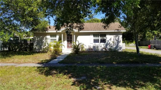 1708 54TH Street S, Gulfport, FL 33707 (MLS #T3170171) :: Armel Real Estate